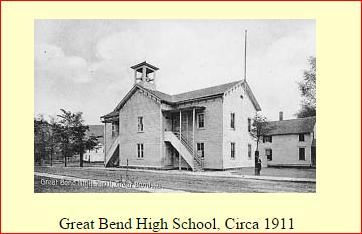 Great Bend High School