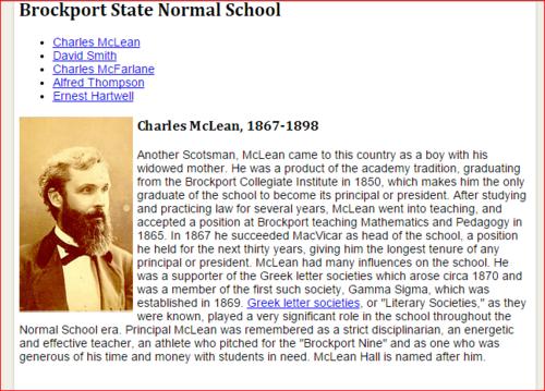 1869 Charles McLean