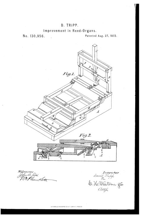US130956-0 Patent