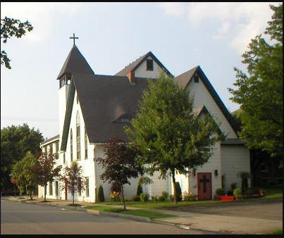 1923 church of good shepherd